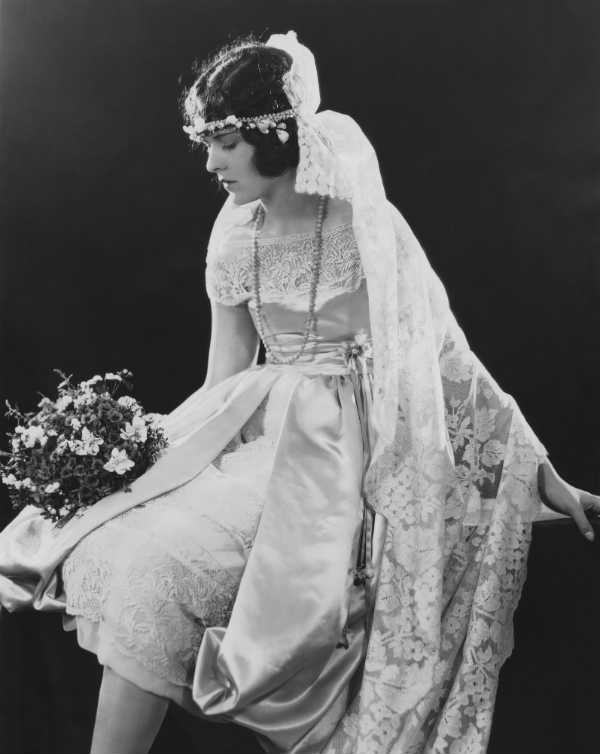 1920 Flapper Wedding Dresses Looking For Ideas And