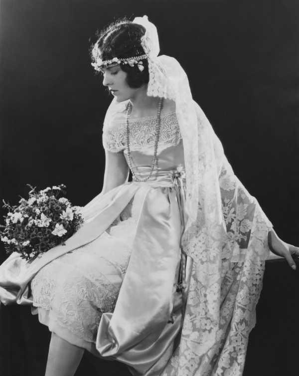 Fashion Flapper Dresses